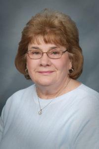 Patsy Reiter